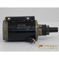 Johnson Evinrude Starter 1994-2005 40 50 HP 585056 586279