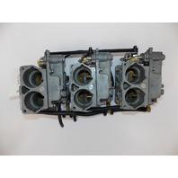 Mercury & Mariner Carburetor Set 1990-1995 135 150 175 200 HP 813682A7 813682A8