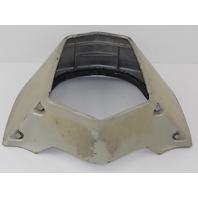 Johnson Evinrude Exhaust Cover Hsg Front 314848 Rear 279108 1969-1977 85-135 HP