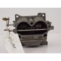Johnson Evinrude Carburetor Upper 1974-1976 85 HP 386510