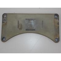 Johnson Evinrude Stern Bracket Plate 317784