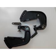 Johnson Evinrude Stern Bracket Set 1995-2005 20 25 28 30 35 HP 342535 342536