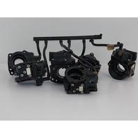 Johnson Evinrude Carburetor Set 1997-2001 200 225 250 HP 439188 439189
