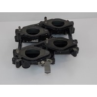 Johnson Evinrude Intake Manifold & Reed Valves 1994-2001 200 225 250 HP 437340