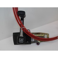 Force Chrysler U.S. Marine Control Box with 13 Foot Cables with Tilt Trim