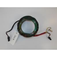 Johnson Evinrude Stator 1978 85 115 140 HP 581865 10 Amp Cut Wire