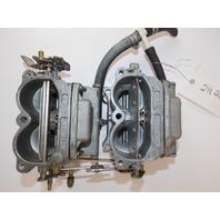 Johnson Evinrude Carburetor Assembly 1978 85 115 140 HP 388860 388861 85HP