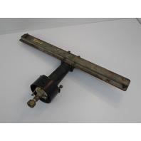 "Teleflex Steering Assembly Hub D39123 21"""