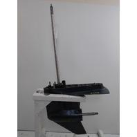 Mercury Mariner Lower Unit 1980-1986 35 40 45 50 55 60 65 70 HP 2 3 & 4 Cylinder
