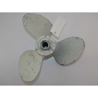 OMC Johnson Evinrude Propeller 12-1/2x16 1968 100 HP 381020 0381020