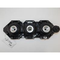 OMC Johnson Evinrude Cylinder Head Stbd 1998 150 175 HP 344611 0344611