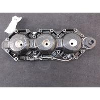 OMC Johnson Evinrude Cylinder Head Stbd 1997-1998 150 175 HP 439563 0439563