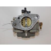 Mercury & Mariner Carburetor WM12-1 1978-1986 75 80 85 HP 6071A32 6071A26