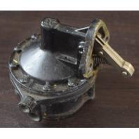 NEW! 1967-1972 Mercruiser Fuel Pump Assembly 47822 225 250 270 HP