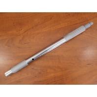 Mercury Propeller Prop Shaft 70HP 80HP 700 800 6 Cylinder 29607 44-29607