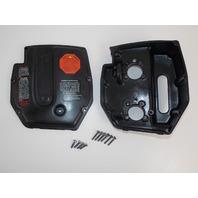 Johnson Evinrude Air Silencer 322089 322088 1977-1984 40 50 55 60 HP