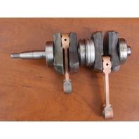 Yamaha Crankshaft 1984-1992 25 30 HP 689-11400-03-00