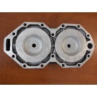 Johnson Evinrude Cylinder Head 1987-1993 120 125 140 HP 398818 436008 438525