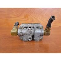 Mercury Fuel Pump Assembly 1970-1986 4 4.5 7.5 9.8 20 HP 53238A3 87905A2 89977A1