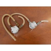 Mercury Fuel Pump Assembly 1967-70 65 80 85 HP 30269A2