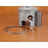 WSM 100-48PK Piston Standard Port Replaces Mercury Mariner 2000-2002 200 225 HP