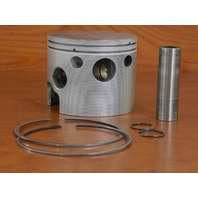 Mercury Piston .030 OS Port 1976-2005 100 135 140 150 175 200 HP 7446A2