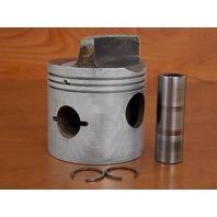 Mercury & Mariner Piston Standard 1973-1990 50 60 90 115 HP 8600A3 C# 768-7432