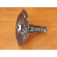 Johnson Evinrude OMC Driveshaft & Plate 174921 1990-2009 Concealed Side mount
