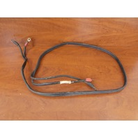 Mercruiser Battery Cables 1967-1978 45108 45107 6'