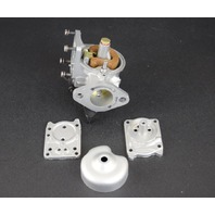REBUILT! 1980-86 Mercury 'Classic Fifty' Top Carburetor 6517A28 WMA-6-1 45 50 HP