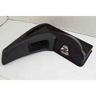 New (taken out) Z521 Ranger Commanche Passenger Console Black with Red Metallic