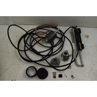 NEW!SeaStar Teleflex Hydraulic Steering System HK4200TS-3 for Outboard up to 150