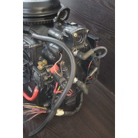 1 YEAR WTY 1993-05 Johnson Evinrude FULLY DRESSED Powerhead 40 48 50 HP 2 Cyl