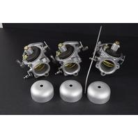 REBUILT! Uknown Years & HPs Chrysler Carburetor Set WB-9D WB9D 316061-3