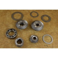 1982-95 Mercruiser Gear & Bearing Set 17064A3 C# 19016 816438 42934 Alpha