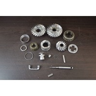 LIKE NEW! Mercruiser Alpha One Gen Two Gear Set 828073 828072 828071 824112