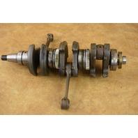 2002 & Prior Nissan Tohatsu Crankshaft Assembly 3C800-0300 40 50 HP