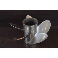 Mercury Stainless Steel HIFIVE RH 12.75 x 20 15 Splines 816612A46 40 50 60 + HP