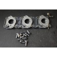 1998-2003 Yamaha Intake Manifold 6H4-13641-02-94 40 50 HP 3 Cylinder