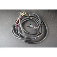 Chrysler Exterior Control Wiring Harness 15.2'