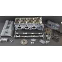2004-2011 & Up Suzuki Starboard Cylinder Head For Parts 11101-98J02 300 HP V6