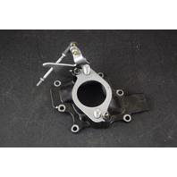 1990-97 Force Carburetor Adapter Flange  FA691167 819410A3 C# 819410-C3 40 50 HP