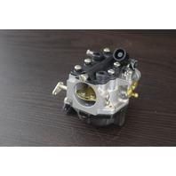 REBUILT 1993 Johnson Evinrude Carburetor 435937 C# 336047 6 8 HP  2 cyl