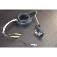 1996-1999 Force Trigger Assembly 828301 854509 40 50 HP 2 Cylinder