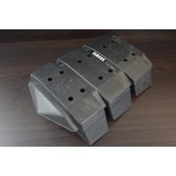FRESHWATER! 1987-95 Yamaha Intake Air Silencer 6K7-14440-00-00 150 175 200 225HP