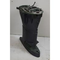 '01-04 Yamaha Upper Casing & Guide Exhaust 62Y-45111-21-4D 62Y-41137-10-94 50 HP