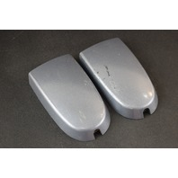 1995-04 Yamaha Lower Mount Cover Set 62Y-44553-01-4D 62Y-44553-00-4D 40 50 HP