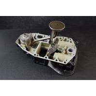 1998-09 Suzuki Engine Holder & Oil Strainer 51110-99802-0EP 16520-99E00 60 70 HP