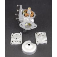REBUILT! 1974-1977 Mercury Carburetor Assembly 6062 1364-6062 WMB-1 9.8 (110) HP