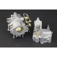 REBUILT! 1989-1990 Johnson Evinrude Carburetor 433193 C# 432700 20 25 30 HP